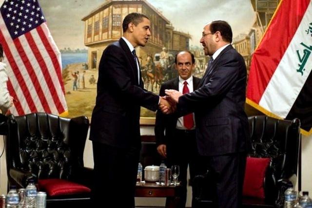 Barack_Obama__Nouri_al-Maliki_in_Baghdad_4-7-09