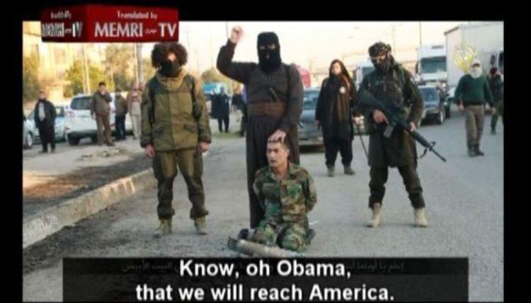 (Screenshot Credit, The Counter Jihad Report)