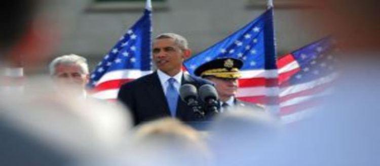 (Photo Credit, Pentagon)