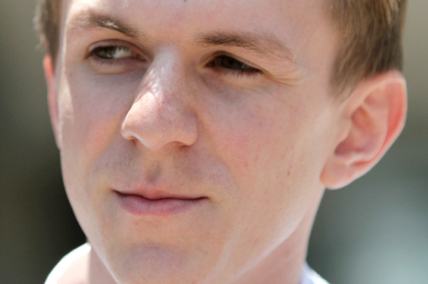 James O'Keefe's Project Veritas has released several videos recently showing support for terrorists on college campuses