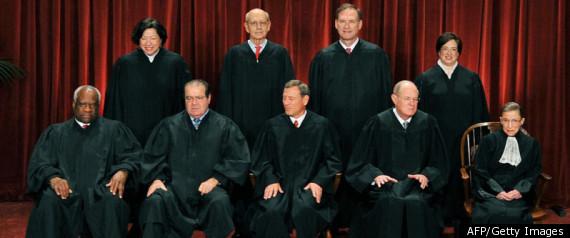 Supreme Court Affirms Same Sex Marriage 5-4 Ruling – Justice