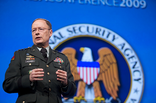 Exposed: Secretive Gen. Keith Alexander, His Secret Cyber Army And Iron Grip On 'Cybersecurity'