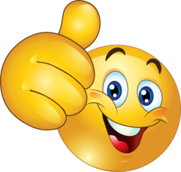clipart-thumbs-up-happy-smiley-emoticon-256x256-8595