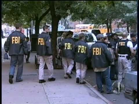 FBI arrests 3 alleged terrorist planning to bomb NYC
