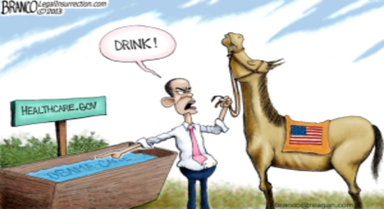 Drink Obamacare