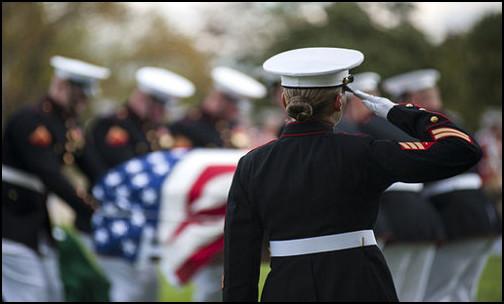Unacceptable VA wait times lead to over 40 Veteran deaths. (Photo: Public Domain)