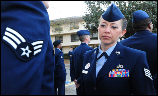 United States Air Force (Photo: Public Domain)