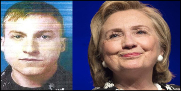 Angry mom of convicted Sailor who tried using 'Hillary defense' wants to see Hillary…face-to-face. (Photo: Public Domain)