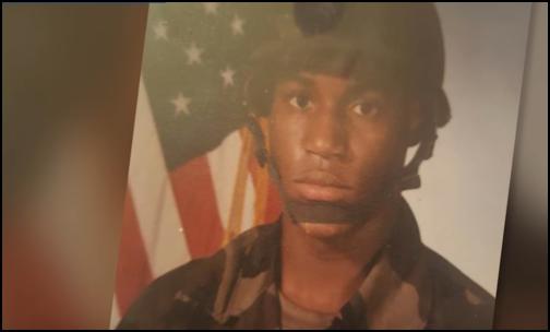 Army Veteran Ernest Walker (Photo: Facebook)